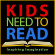 February Book Drive: Kids Need to Read