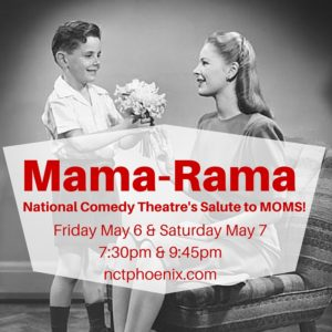 Mother's Day Show