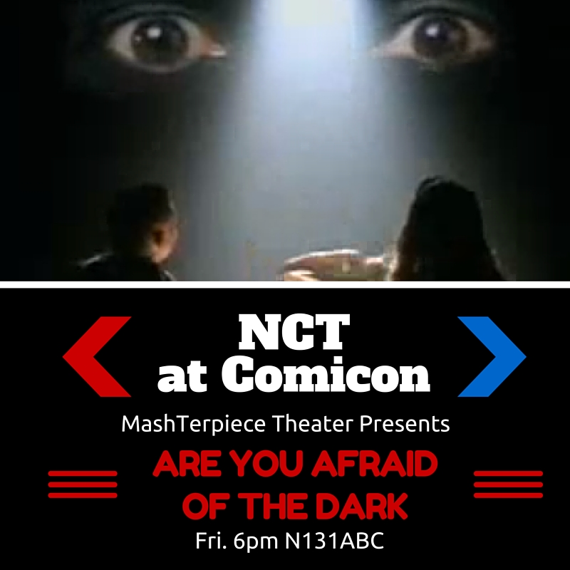 NCT at Phoenix Comicon: All the Panels