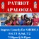 Patriot-A-Palooza! 4th of July Comedy Celebration