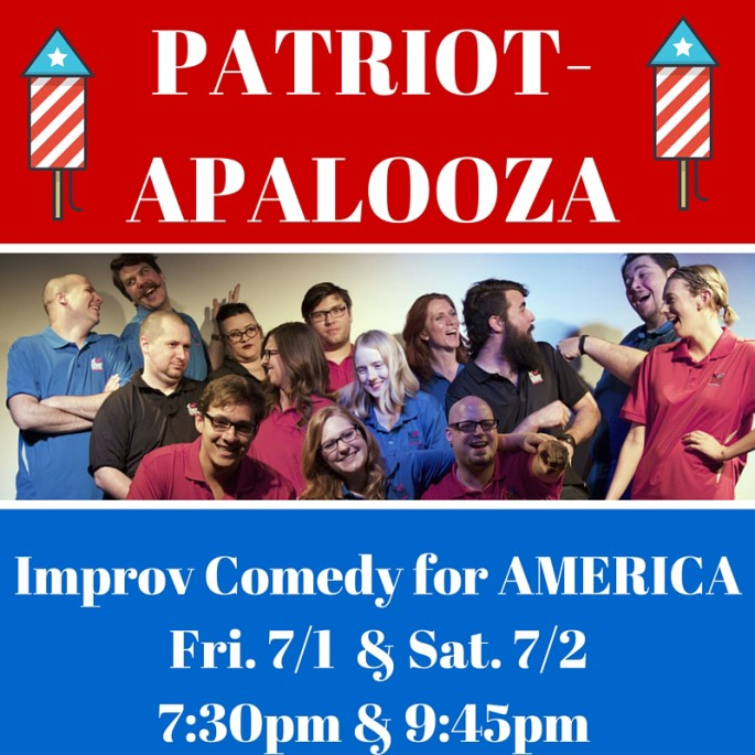 PATRIOT-A-PALOOZA