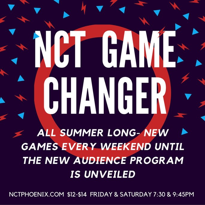 NCT game changer