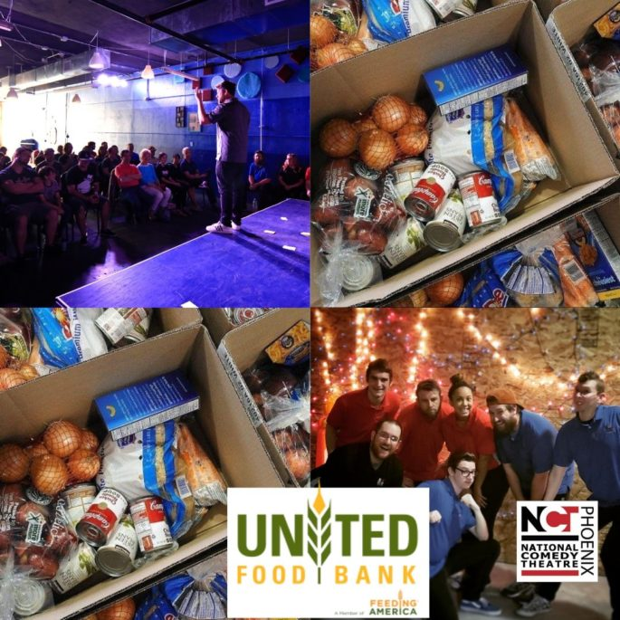 Christmas In July Party Food.Food Drive Discount It S Christmas In July National